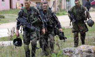 Горе-вояки: рекордное число солдат НАТО покалечилось на учениях