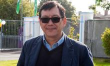 """Егор КОНЧАЛОВСКИЙ: """"Я авантюрист по натуре"""""""