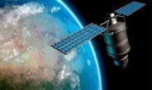 """Космический аппарат """"Ресурс-П"""" успешно выведен на орбиту"""