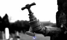 Украинский губернатор расстроился из-за невозможности перекрыть Донецку воду