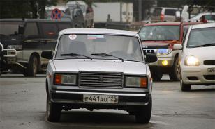 Стала известна любимая машина россиян