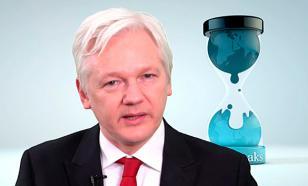 Ассанж пообещал раскрыть все секреты ЦРУ при одном условии