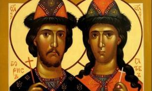 Святые Борис и Глеб - мученики или неудачники?