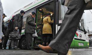 Нижегородский автобусный парк обновится на 80%