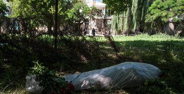 Сергей Чепик: Если Донецк и Луганск будут взяты карателями, погибнут десятки тысяч людей