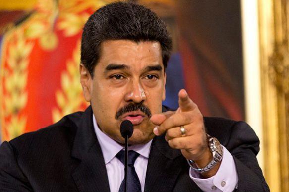 Парламент Венесуэлы и Николас Мадуро - кто кого?