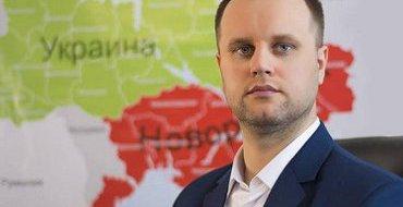 Губарев пообещал партизанскую войну вокруг Донецка