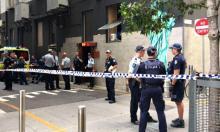 Актера из Австралии убили во время съемок клипа хип-хоп группы