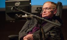 Стивен Хокинг поделился размышлениями о мировых проблемах
