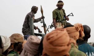 Халифат начнется с Камеруна?
