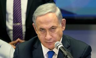 Нетаньяху с нетерпением ждал поражения Клинтон — мнение