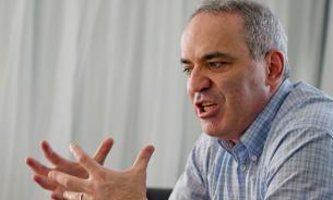 """Повторить Одессу: Каспаров нашел способ вернуть Россию """"в цивилизацию"""""""