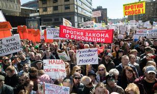 """А получилось как всегда: Навальный и """"Яблоко"""" ищут ходы к пятиэтажкам"""