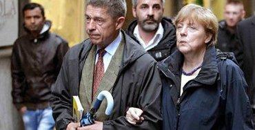 Германия может разорвать партнерство с США