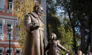 Воронеж оправдал звание культурной столицы СНГ