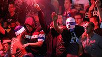 Беспорядки на матче Сербия - Албания