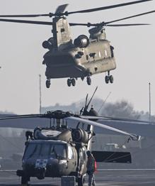 Железная дубина НАТО
