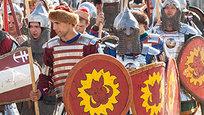 Исторический фестиваль  Времена и эпохи