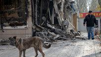 Максим Шевченко: В войне на Украине виноваты олигархи