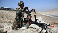 НАТО в Афганистане: уходя, научим