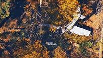 В США почти каждый день падают небольшие самолеты. Россия на этой неделе не стала исключением — в крушении частного самолета в аэропорту Внуково погиб президент нефтяного гиганта Total.