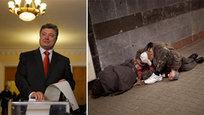 Несмотря на  грязную кампанию , выборы на Украине всеже состоялись, заявляют в МИД России. По данным ЦИК Украины на основании обработки информации со всех 198 избирательных округов, во внеочередных выборах в Верховную раду приняли участие 52,42 процента избирателей. Эта явка признана самой худшей за все годы независимости страны.