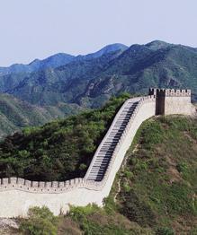 Самые знаменитые стены