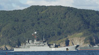 История Тихоокеанского флота имеет глубокие корни. Хотя (10) 21 мая 1731 года считается днем его создания, но существует и другая дата.