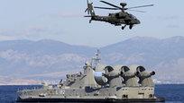 В акватории Саронического залива, к югу от Афин, накануне прошли совместные военные учения сил НАТО под названием Pyrpolitis. О важности этих учений для сил Североатлантического альянса говорит тот факт, что за ними лично наблюдал генеральный секретарь НАТО Йенс Столтенберг.