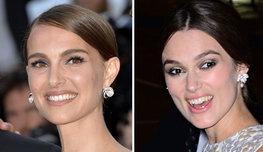 Двойники есть не только у знаменитостей. Среди самих звезд порой можно с легкостью запутаться: ктоже это?