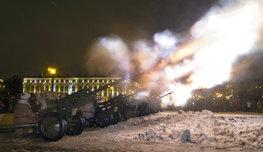 Что бодрит боевой дух — морозная закалка, военный парад или мощное вооружение? У каждой армии мира — свои рецепты — ознакомьтесь с ними!