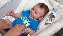 В США родился первый генетически отобранный ребенок  из пробирки