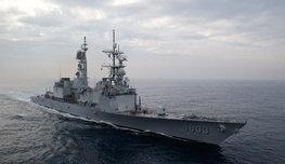ВМС Тайваня пока значительно уступают флотам КНР и постоянно рассчитывают на поддержку США… Но что будет, если она  жахнет по полной ? Посмотрим и представим!