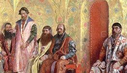 Знаменитые семьи России. Это не только прямые потомки Рюрика и столбовые дворяне, подарившие миру гениев искусства. Среди этих родов и купцы, и ремесленники, и меценаты.