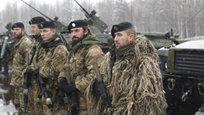 У них разный разрез глаз и цвет кожи, но всех их объединяет одно — они носят погоны. Не все они настроены воевать с Россией, не все они наши враги. Главное, помнить одно — нашу страну нельзя победить в военном конфликте. Тем противнее, что НАТО и США устраивают военные провокации вдоль границ России.
