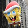 Более трех миллионов человек вышли в четверг на центральные улицы Нью-Йорка, чтобы увидеть ежегодный парад по случаю Дня благодарения.