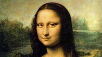 Джоконда - мать Леонардо и китайская рабыня?