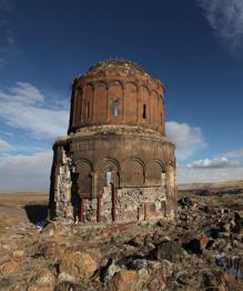 Чудом уцелевшие древние города
