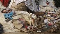 Индия начинает борьбу с нищетой