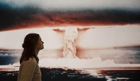 Ядерная война может начаться в любой момент