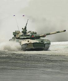 """""""Броня крепка, и танки наши быстры"""""""