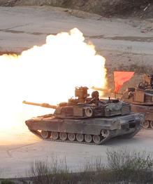 Демонстрация военной мощи Южной Кореи