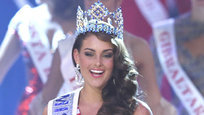 Вчера в Лондоне завершился конкурс  Мисс мира — 2014 . Корону первой красавицы получила представительница Южно-Африканской Республики Ролен Стросс.