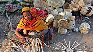 Страна контрастов — так обычно называют Индию. И лучше не скажешь! Древняя и молодая, нищая и богатая, чудовищно загразненнная и одновременно девственно чистая страна предстает перед нами в этом фоторепортаже.