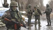 Война на Донбассе: боевой гопак до последнего хлопца