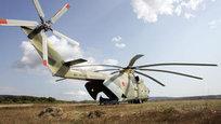 Ми-26 пришел на смену Ми-6, так как появились новые требования на грузоподъемность, грузовместимость, необходимость перевозки новой боевой техники.