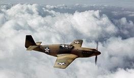 Самые опасные самолеты Второй мировой