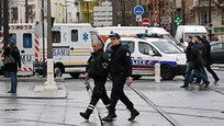 Во Франции произошел новый захват заложников