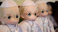 В Америке собирают урожай льда, в Болгарии продолжают отмечать Новый год, на Филиппинах готовятся к визиту Папы Римского — эти и другие интересные события смотрите в свежей подборке снимков из серии  Интересное в мире .
