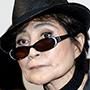 Вдове Джона Леннона Йоко Оно — 80